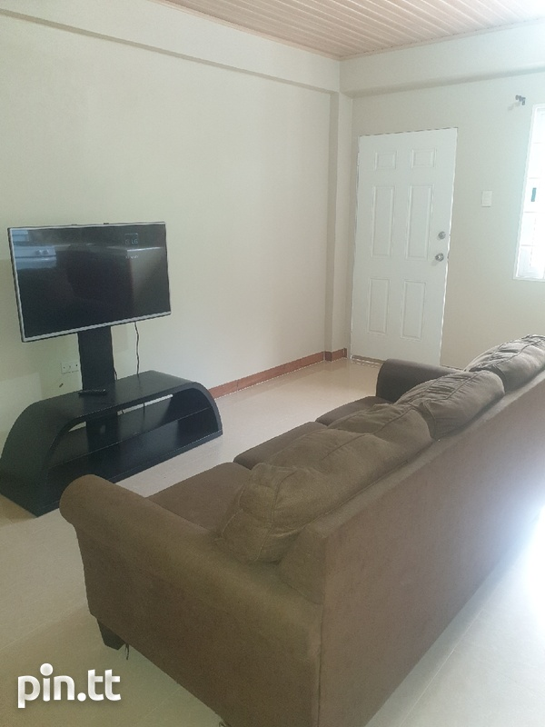 1 Bedroom Fully Furnished Belmont Apartment-1