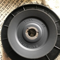 Benz Pulley
