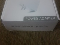 Brand new 2nd gen Macbook replacement adapter