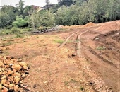5000 SQ FT LOTS OF LAND BARRACKPORE PAYMENT PLAN AVAILABLE