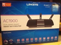 Linksys Ac1900 Gaming Router
