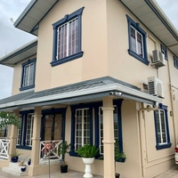 SEMI FURNISHED TWO STOREY HOME, CHARLIEVILLE