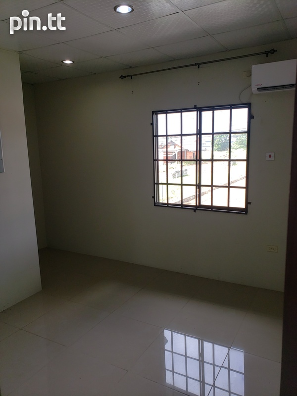 COUVA UNFURNISHED 2 BEDROOM APARTMENT-12