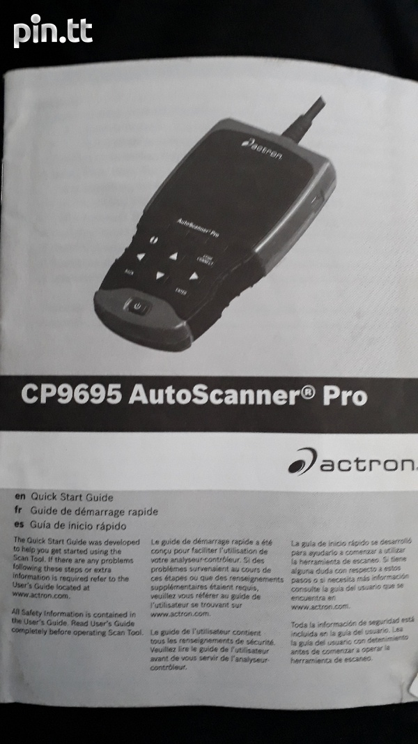 Scan tool-3