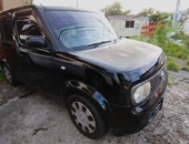 Nissan Cube, 2009, PDE