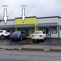 Commercial Space-All Utilities and AC near Isaac Jct.MainRoad Frontage