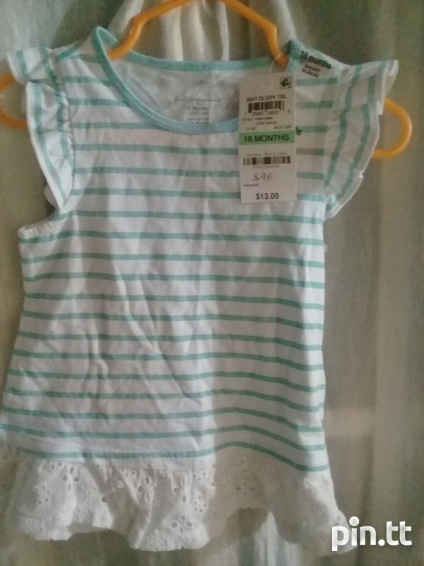 Baby girl clothes-9