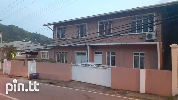 Diego Martin 5 bedroom Income Property-1