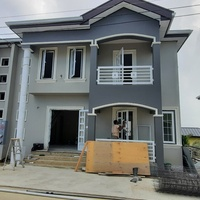 Parkview 3 Bedrooms Homes Gated Community