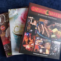The Best Cook Books
