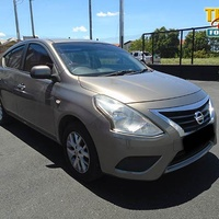 Nissan Other, 2015, PDG