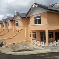 Newly Constructed 3 bedroom townhouse, Tobago