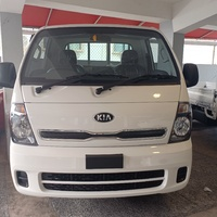 Kia K2700 Pickup, 2020, BRAND NEW