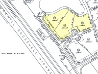 Prime Commercial Trincity Land Next to Trinicity Mall