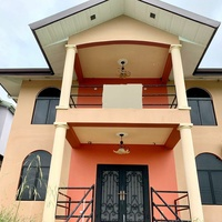 TWO STOREY FOUR BEDROOM HOUSE, HERMITAGE