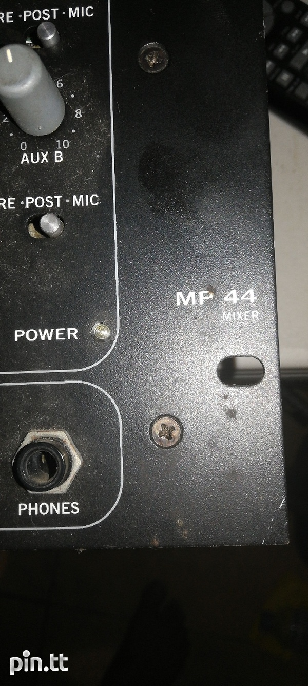 Rane mp44 mixer-1