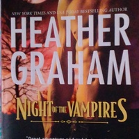 Novel - Night of the Vampires