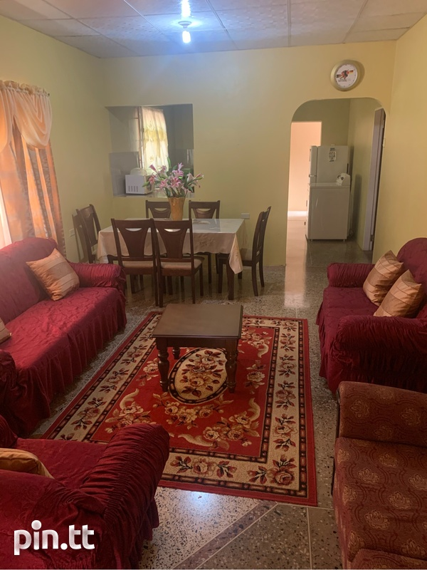 Apartment with Shared Facility-1