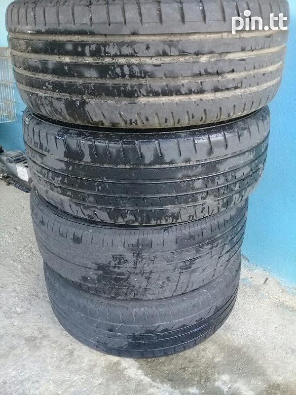 RIMS AND TYRES-4