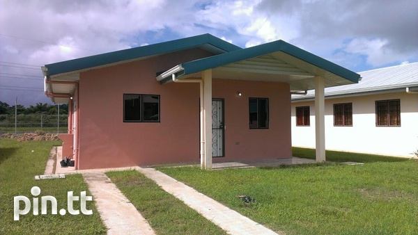 Greenvale, Arima South 3 bedroom house-1