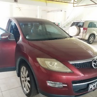 Mazda Other, 2015, CX-9 PCT