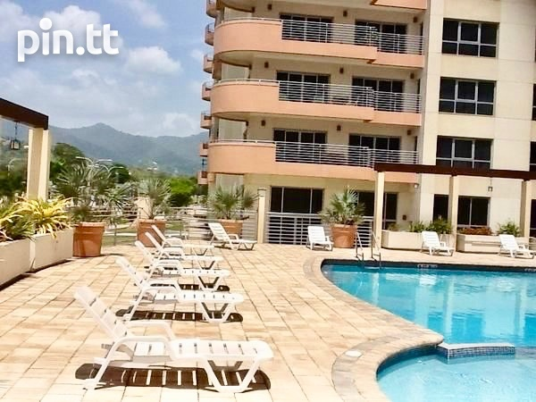 One Woodbrook Place Apartment with 3 Bedrooms-1