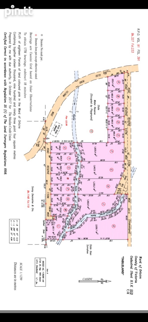 Tableland plots, lease to own-1