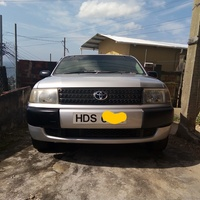 Toyota Other, 2012, HDS