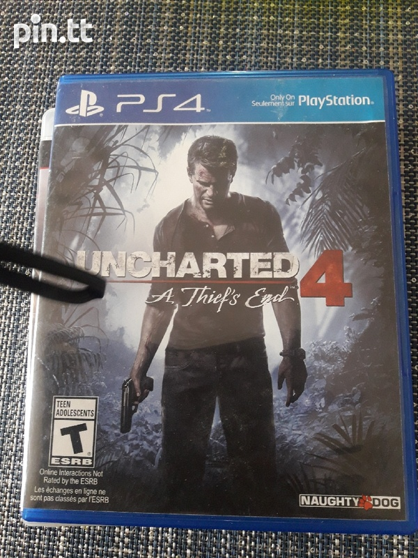 Playstation 3 and 4 games-2