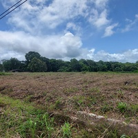 Tabaquite Residential Land