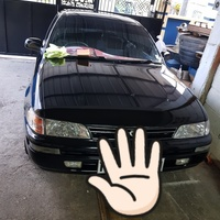 Toyota Other, 1995, PAY