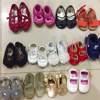 Baby/shoes lot