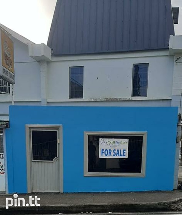 Commercial Space 111 Belmont Circular Rd | POS-5