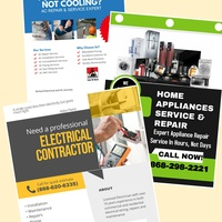 Electrical and AC maintenance for commercial and residential