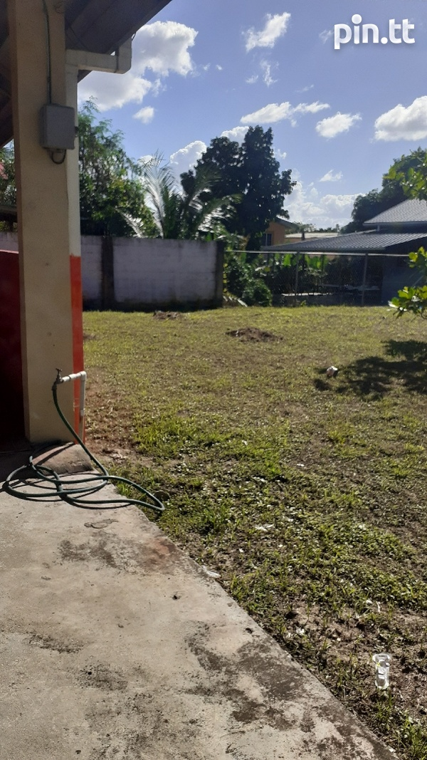 Couva 3 Bedroom Income Property-7