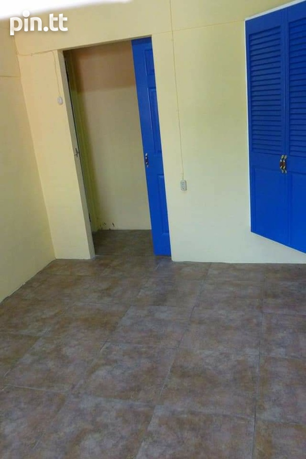 2 bedroom unfurnished apartment in Tunapuna Town-5