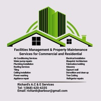 Building and property management