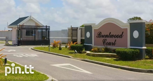 3 Bedroom Fully Furnished Townhouse-1