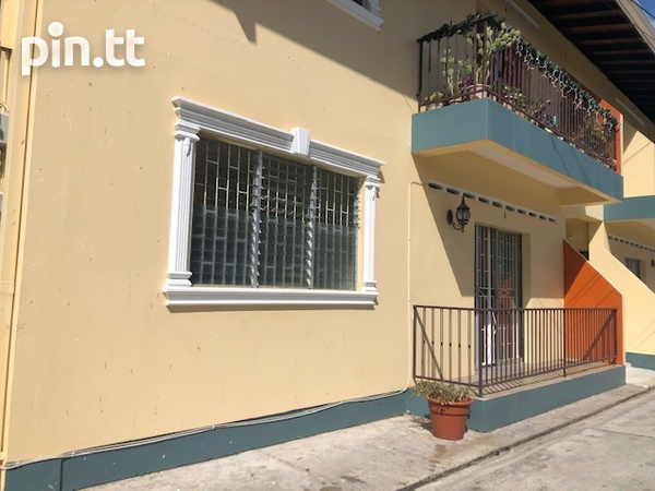 Diego Martin Unfurnished Apartment with 2 Bedrooms-7
