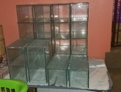 Small Aquariums and Accessories
