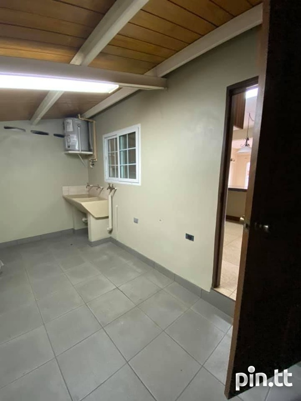 Beautiful Trincity 2 Bedroom Townhouse-8