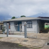 Cute 3 bedroom home in Roystonia ,Couva