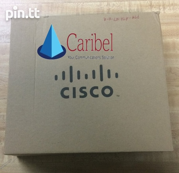 Cisco ATA187 Analog Telephone Adaptor-6