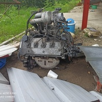 Local used 4e coil pack engine , needs head and block