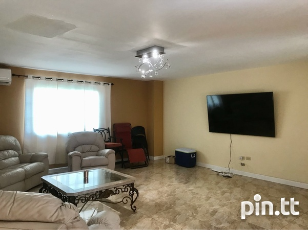 Retrench 3 Bedroom Gated FF-5