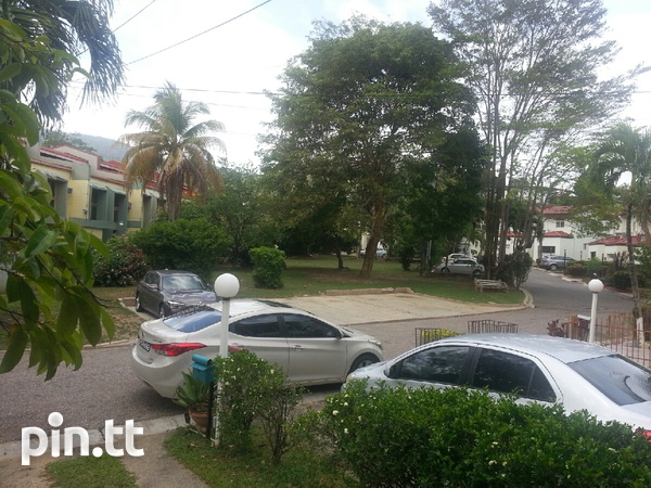 St Augustine, Gated,Townhouse,2 Bed/Bath rooms-2