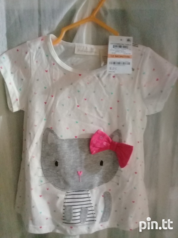 Baby girl clothes-7