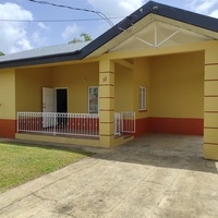 Dinsely Courts, Safe Community House with 3 Bedrooms