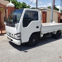 Cars Isuzu, 2019, TDT RENTAL