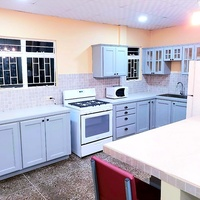 GATED, 3 BEDROOM, FURNISHED APARTMENT AT ST. AUGUSTINE